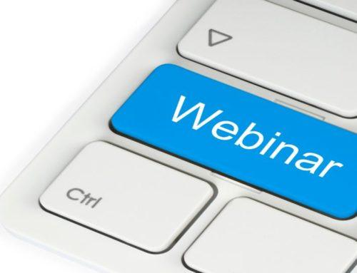 Webinar za službenike za informiranje o osobnim podacima i postupanju po zahtjevima, 21. listopada 2020., u 14:00 sati