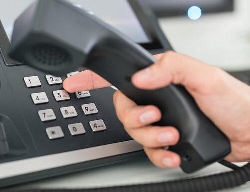 Info-telefon za digitalnu pristupačnost