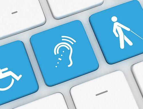 "2. virtualni okrugli stol ""Digitalna pristupačnost od zakona do prakse"", 22. rujna 2021."