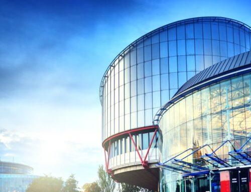 Objavljen pregled prakse Europskog suda za ljudska prava u TOM-u