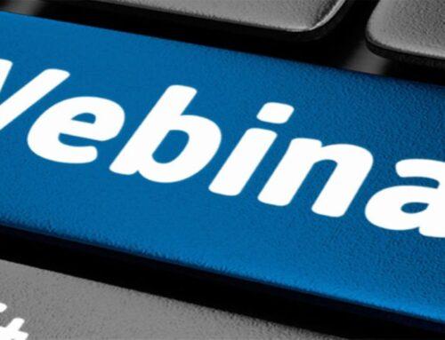 Webinar za službenike za informiranje o poslovnoj, profesionalnoj i poreznoj tajni