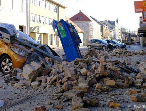 Dostava godišnjeg izvješća o provedbi ZPPI za tijela javne vlasti u potresom pogođenim područjima – produljenje roka