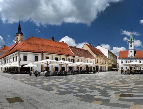 29 JLP(R)S s područja Varaždinske županije prosječno objavljuju oko 61% praćenih informacija