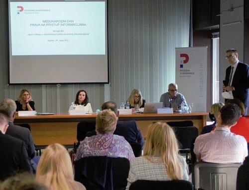 O javnom interesu u povodu Međunarodnog dana prava na pristup informacijama